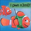 Random - swircle - pwn n3m0!