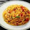 More pasta