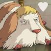 Talia: dog heart