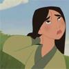 Amber: Uncertain Mulan by kohaku_san