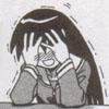Amber: Obsessing Sakaki by kohaku_san