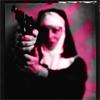 Nuns Guns Nun Gun