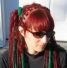 Pony: dreads
