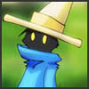 Black Mage (pic from vgcats.com)