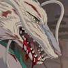 Amber: Bloody dragon by kohaku_san