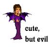 Havoc: evilcute