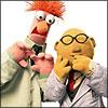 [mup] Bunsen & Beaker