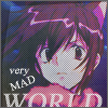 Very mad world