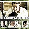 [Logan] Crash and burn