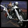 Full Throttle Freedom