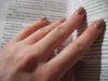 Татьяна: Hand
