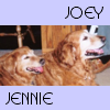spacefiend: Joey and Jennie