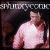 sphinxyconic userpic