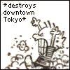 Calvin & Hobbes: Destroy