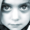Глазастый ребёнок