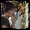 smoke, alone, norman reedus