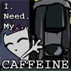NeedCaffeine / Foamy