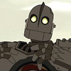 Brian: Iron Giant - Warm sympathetic