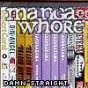 Toni D: [Random] MangaWhore