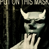 Mask by peasanticons