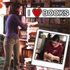 GilGirls i heart books