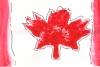 Canadia Flag