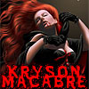 Kryson ~ Mistress Macabre