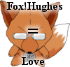 BigRedPimp: Fox!Hughes