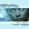 Minarya: storm_girl