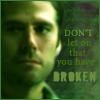 Me - Broken