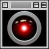 Hal 9000 - Hello Dave