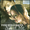 Still have all of me