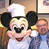 NC_Bear: Chef Mickey