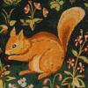 medieval squirrel
