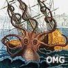 Sienamystic: OMG octopus attack