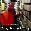 play for nothing