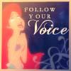 DISNEY // Ariel voice