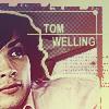 Smallville - Tom