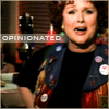 Debbie Opinionated