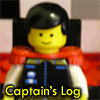 SS - Captain's Log