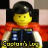 SS - Captain's Log