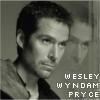Wesley Wyndam-Pryce: WWP