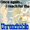 I Reach For The Unreachable (Cloud)