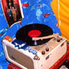 FU: Tenenbaum Phonograph