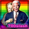 700 Club Slash Fanfiction
