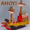 Cyrano: Ahoy! (Klae)