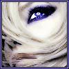 Minarya: blue eyes