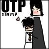 Snarry OTP?