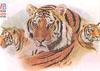tigerphotomontage