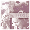 sarkney // toxic // by me